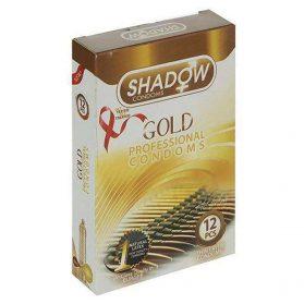 کاندوم شادو تاخیری Gold