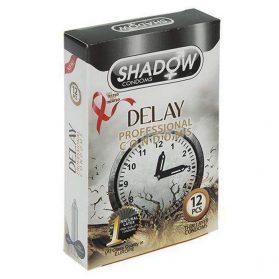 کاندوم شادو تاخیری Delay