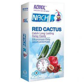 کاندوم کدکس تاخیری، بزرگ کننده و تنگ کننده رد کاکتوس