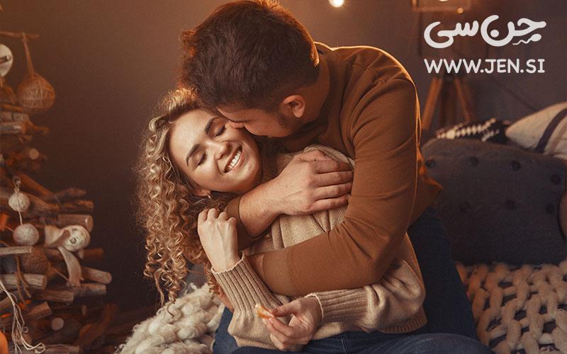 افزایش صمیمیت برای داشتن رابطه جنسی لذتبخش