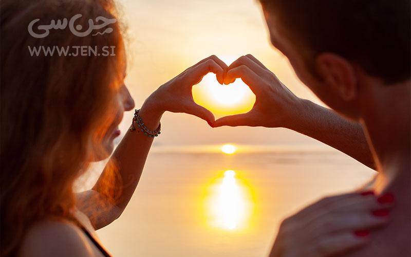 بهبود رابطه عاطفی برای داشتن سکس خوب